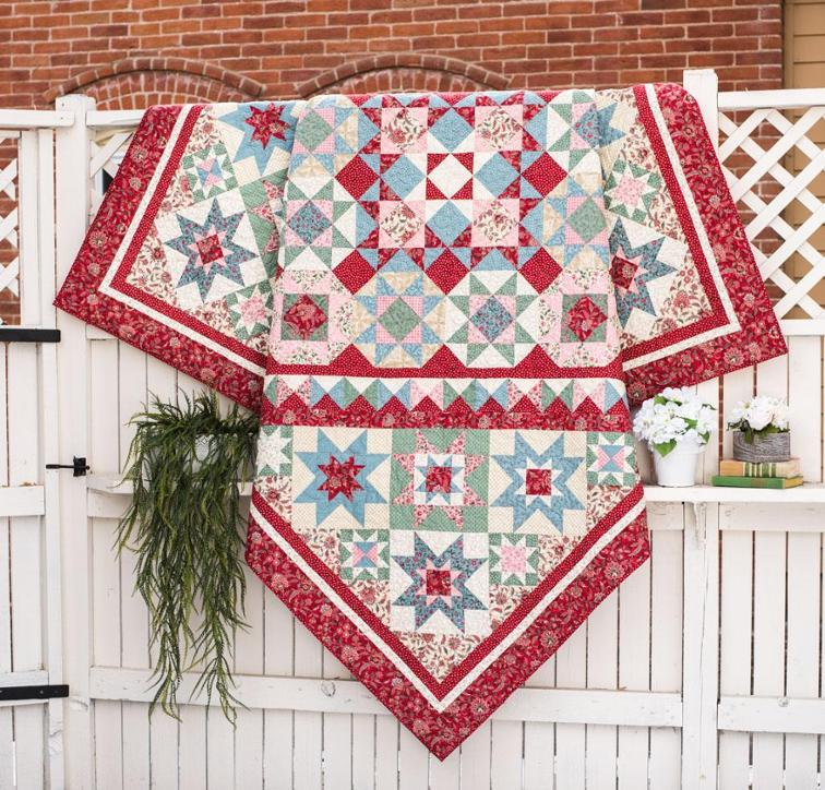 heirloom-bloom-medallion-by-quilt-moments