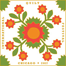 Chicago Quilt Festival
