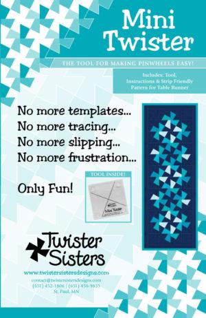 Mini Twister Tool