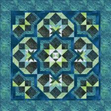 QM109N-Celebration-with-Stonehenge-quilt