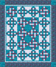 QM129-Entwined-RK-Artisan-Batik-Enchanted-twin