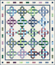 QM129-Entwined-coverquilt-twin-Stonehenge