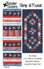 Quilt Moments Product Categories Twister Patterns