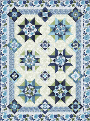 Quilt Designs And Patterns By Marilyn Foreman Quilt Moments